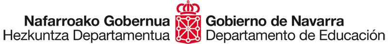 Nafarroako Gobernua, Hezkuntza Departamentua