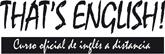 Enlace al curso oficial de inglés a distancia del MECD